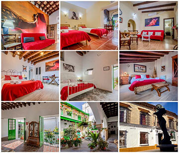 Apartamentos Jerez