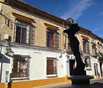 Monumento a Lola Flores