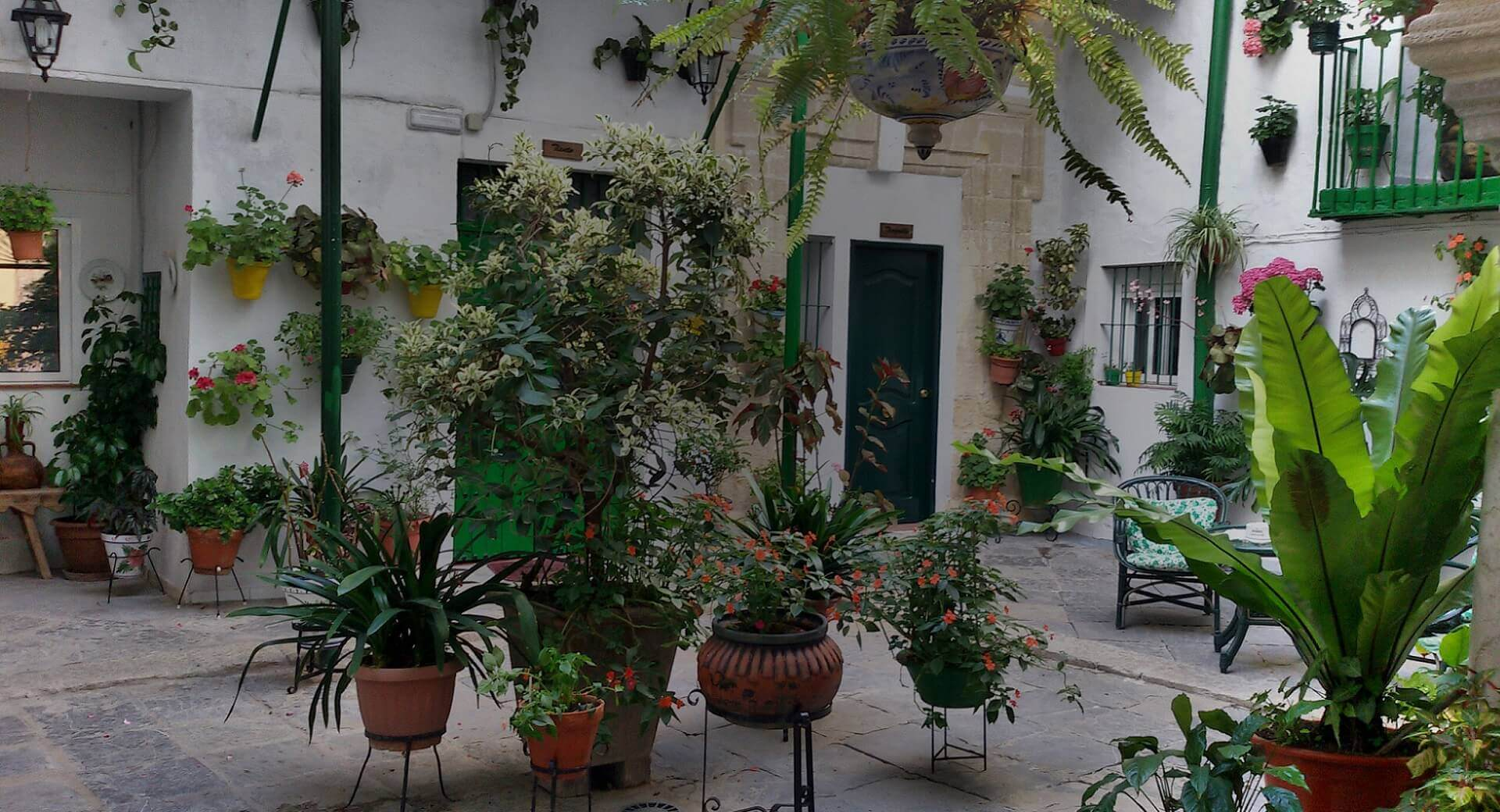 Hotel Jerez Andalusia