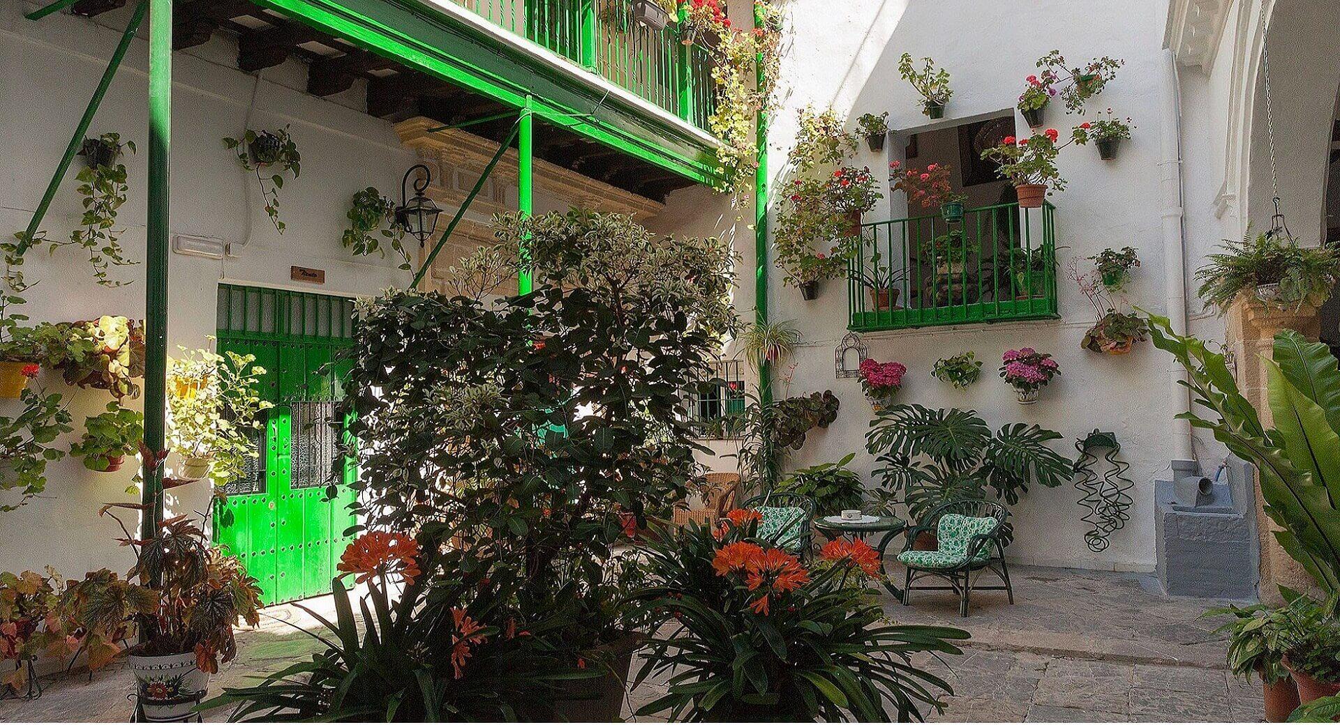 Hotel Jerez Andalucia